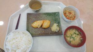病院食_銀ムツ