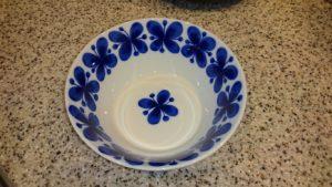 グラタン皿型
